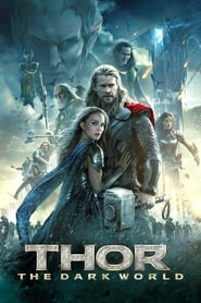 Thor: The Dark World streaming vf