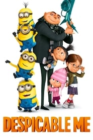 Despicable Me streaming vf