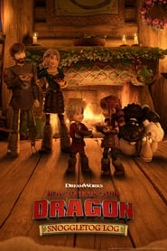 How to Train Your Dragon: Snoggletog Log (2019)