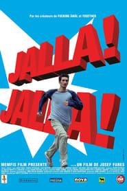 Jalla ! Jalla ! streaming vf