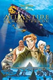 Atlantide, l'empire perdu streaming vf