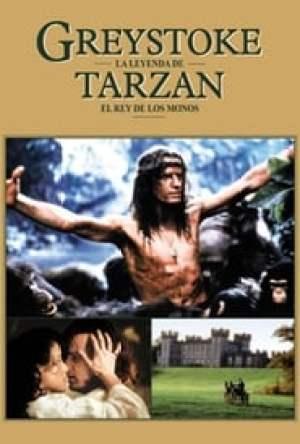 Greystoke – A Lenda de Tarzan, O Rei da Selva Dublado Online