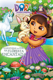 Dora the Explorer: Dora's Enchanted Forest Adventures Full online