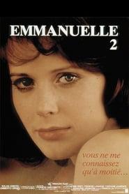 Emmanuelle 2: L'antivierge Poster