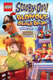 LEGO Scooby-Doo! Mystère sur la Plage Poster