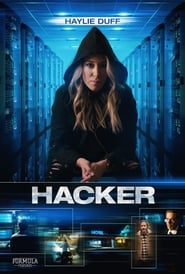 Image for movie Hacker (2017)