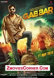 Gabbar is Back 2015 ZmoviesCorner Full online