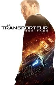 Le Transporteur : Héritage Poster
