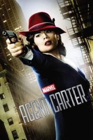 Marvel's Agent Carter Full online