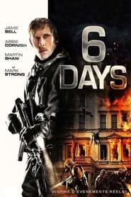 6 Days streaming vf