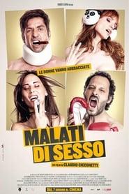Malati di sesso Poster