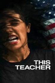 This Teacher Poster