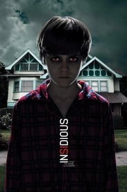 Insidious streaming vf