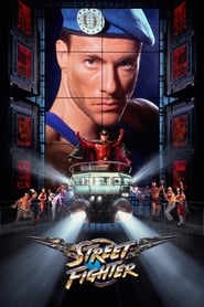 Street Fighter : L'ultime combat streaming vf