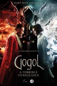 Gogol. A Terrible Vengeance streaming vf
