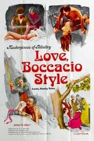 Love Boccaccio Style (1972)