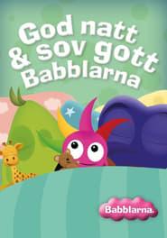 Babblarna - God natt & sov gott Babblarna Poster