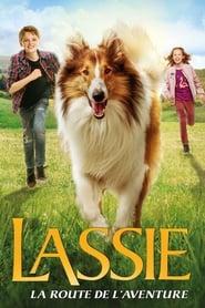 Lassie : La route de l'aventure streaming vf
