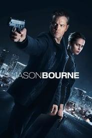 Jason Bourne streaming vf