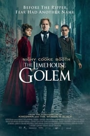 Image for movie The Limehouse Golem (2017)