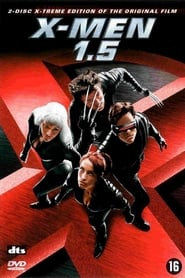 image for movie X-Factor: The Look of X-Men (2003)