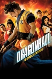 Dragonball Evolution streaming vf