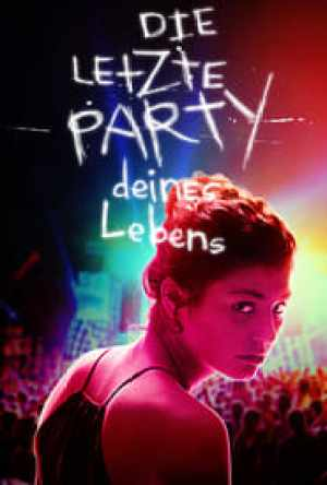 Party Hard, Die Young Legendado Online
