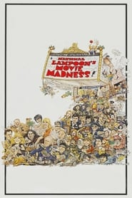 image for movie National Lampoon's Movie Madness (1982)