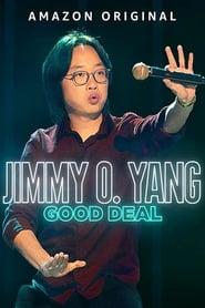 Jimmy O. Yang: Good Deal streaming vf