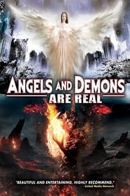 Image for movie Angels and Demons Are Real (2017)