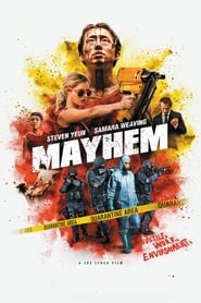 image for Mayhem (2017)