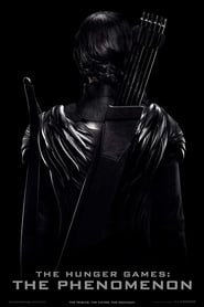 image for movie The Hunger Games: The Phenomenon (2015)