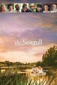 image for The Seagull (2018)