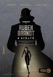 Ruben Brandt, collector streaming vf