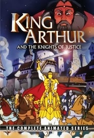 King Arthur & the Knights of Justice (1992)