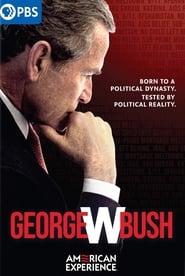 George W. Bush streaming vf