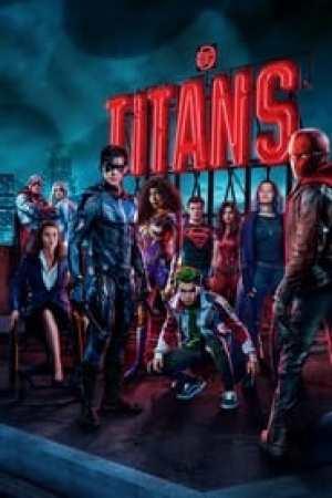 Titans Full online