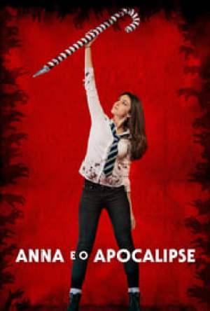 Anna e o Apocalipse Dublado Online