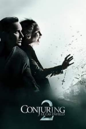 Conjuring 2: Le Cas Enfield streaming vf