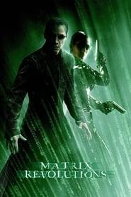 Matrix Revolutions streaming vf