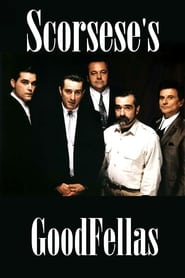 image for movie Scorsese's Goodfellas (2015)