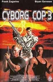 Cyborg cop III streaming vf