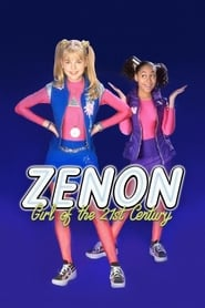 Image for movie Zenon: Girl of the 21st Century (1999)