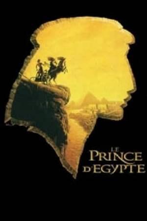 Le Prince d'Égypte streaming vf