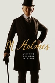 M. Holmes streaming vf