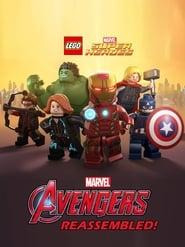 LEGO Marvel Super Heroes: Avengers Reassembled! (2015)