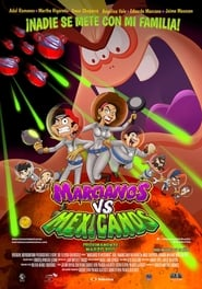 image for Martians vs Mexicans (2018)