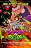 Download and Watch Movie Martians vs Mexicans (2018)