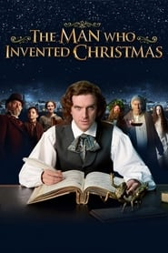 Download and Watch Full Movie The Man Who Invented Christmas (2017)