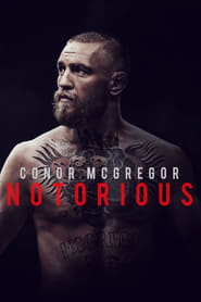 image for movie Conor McGregor: Notorious (2017)
